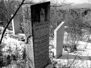 Э. Фатуллаеву была предоставлена возможность посетить азербайджанские кладбища, которые, вопреки утверждениям азербайджанских СМИ, находятся  в целости и сохранности.